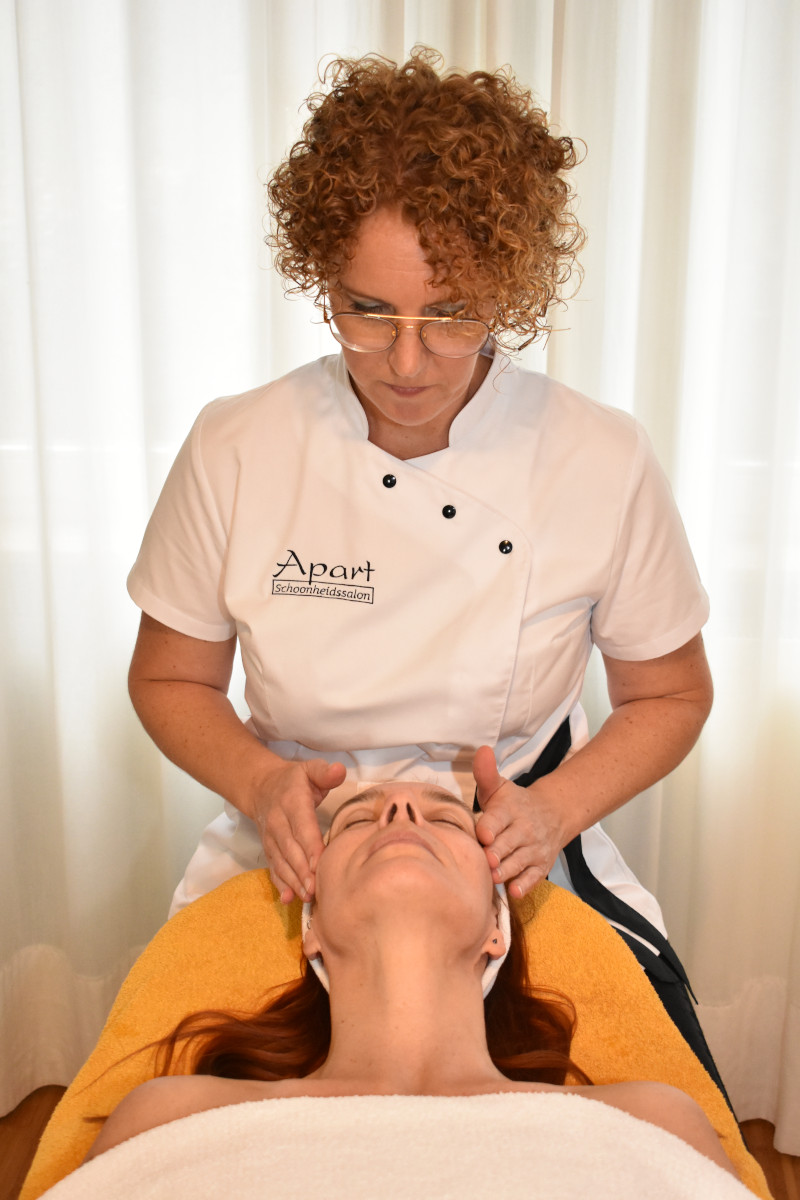 sabaaydi massage behandeling
